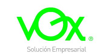 Vox soluciones empresariales
